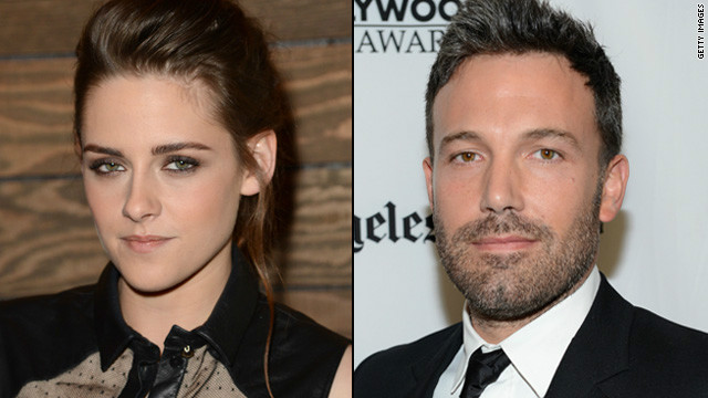 Kristen Stewart, Ben Affleck to co-star in comedy
