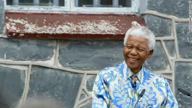 """Amigo de Mandela dice que """"es momento de dejarlo ir"""""""