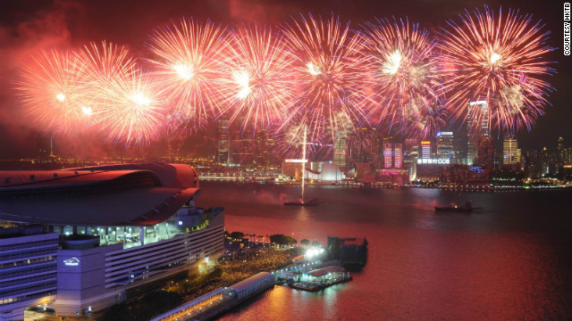 New Year cheer: 10 ways to ring in 2013