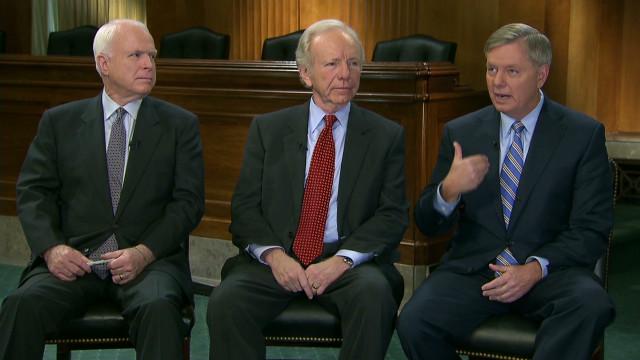 Video Senators On The Definition Of Marriage Cnn