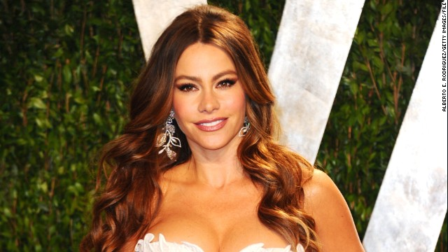 Sofia Vergara doesn&#039;t look like this anymore
