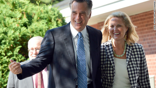Mitt Romney's GOP presidential nomination was supposed to usher in the &quot;Mormon Moment.&quot; By all accounts, however, Romney avoided talk about his faith outside of poginant moments. Still, Romney's role in the church was held up by campaign surrogates as a testament to his character.