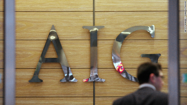 AIG – Blame for the Bailout Case Solution & Answer