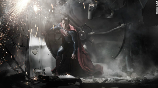 &#039;Man of Steel&#039; trailer: Is the world ready?