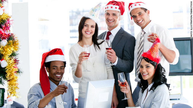 Guía de fiestas navideñas para los extrovertidos e introvertidos
