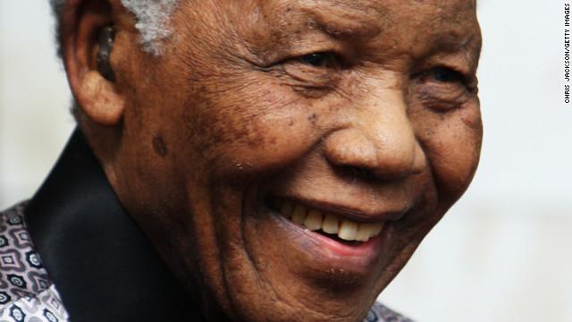 Mandela ingresado de nuevo por una grave infección respiratoria