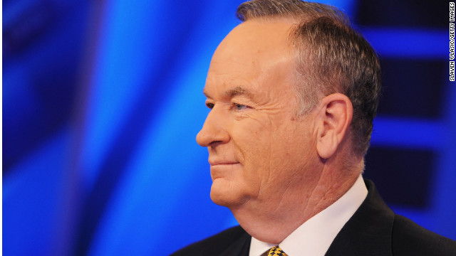 O'Reilly blasts same-sex marriage critics