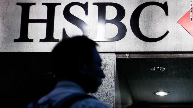 If HSBC maintained its recent rate of staff cuts to cost savings, 10,000 jobs could be lost