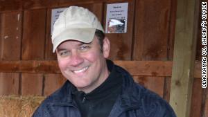 Steve Forsyth