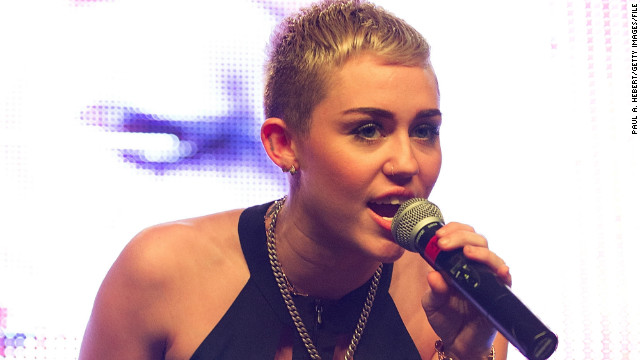 Miley Cyrus mourns death of dog: I wish this feeling would stop