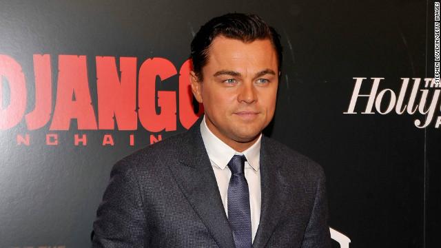 Leonardo DiCaprio's favorite role