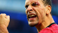 Ferdinand quits internationals