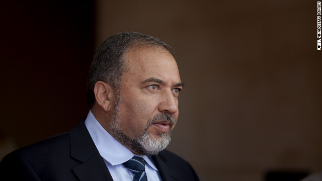 Foreign Minister Avigdor Lieberman announced he would resign after it was announced he would be charged with breach of trust and fraud.