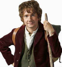 Review: 'Hobbit: The Desolation of Smaug'