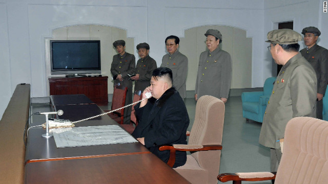 Countdown on to next North Korean provocation