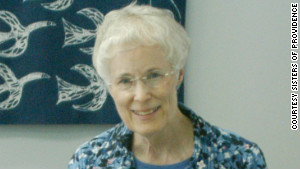 Sister Connie Kramer