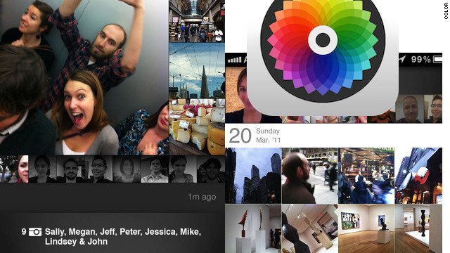 Remember the Color photo-sharing app that arrived last year with much fanfare and millions in backing? No? It never caught on with users and will shut down December 31.