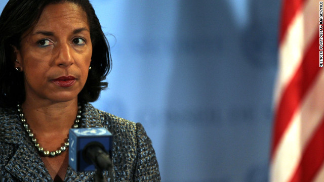 Susan Rice: Team player