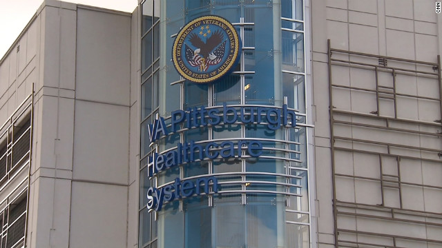 Twenty-nine patients at the V.A. hospital in Pittsburgh have been diagnosed with Legionnaires' disease since January 2011.