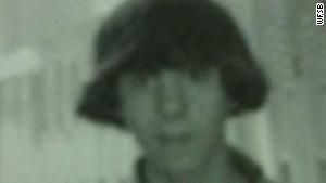 A yearbook photo of Adam Lanza, taken during his sophomore year in 2008.