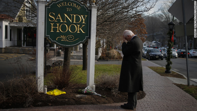 La primaria Sandy Hook en Connecticut estar cerrada mientras se investiga el ataque
