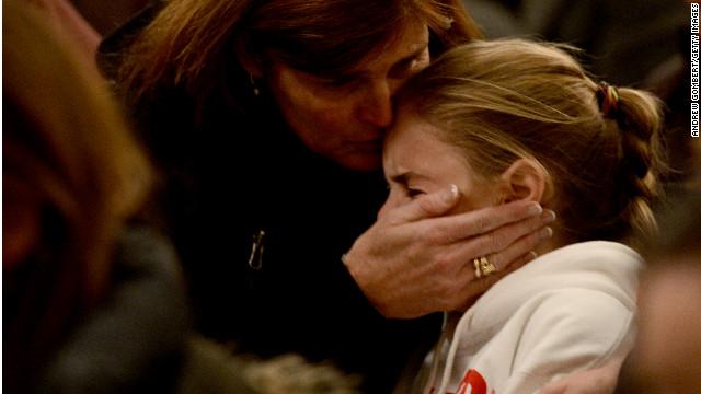 Las maestras de Connecticut encararon la muerte con heroísmo