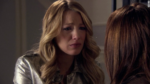 One of the series' best scenes involved a frighteningly tearful Serena as she admitted to an &quot;OMG&quot;-worthy secret near the end of the first season.