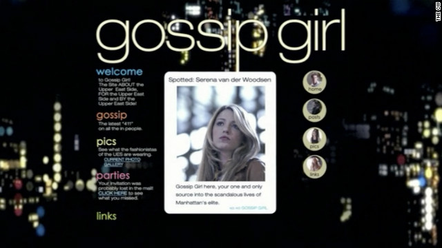 &quot;Gossip Girl&quot; is one TV show that's reveled in its status as a soapy drama, even capitalizing on its crazy plot twists &lt;a href='http://popwatch.ew.com/2008/04/10/gossip-girl-omf/' target='_blank'&gt;with a marketing campaign that said &quot;OMFG.&quot;&lt;/a&gt; Now that the CW series has ended its run after six seasons, we recount our favorite moments that definitely left our mouths forming an &quot;O.&quot;
