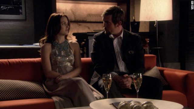 In a show that's had its fair share of questionable plots and controversial incidents, Chuck's willingness to let Blair spend the night with his uncle in exchange for his hotel property -- and Blair's own willingness to do it unbeknownst to Chuck -- was a stomach-turning low point of season three.
