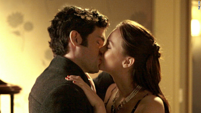 We kept an eye on Blair and Dan's developing friendship over the course of season four, but we weren't quite expecting to see their bond turn romantic.