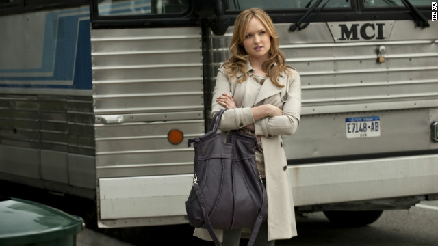 "Working on ""Gossip Girl"" must have felt meta for Kaylee DeFer, considering that she portrayed an actress who was hired to impersonate Serena's cousin Charlie.<br/><br/>"