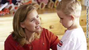 Should you tell your kids about Newtown?