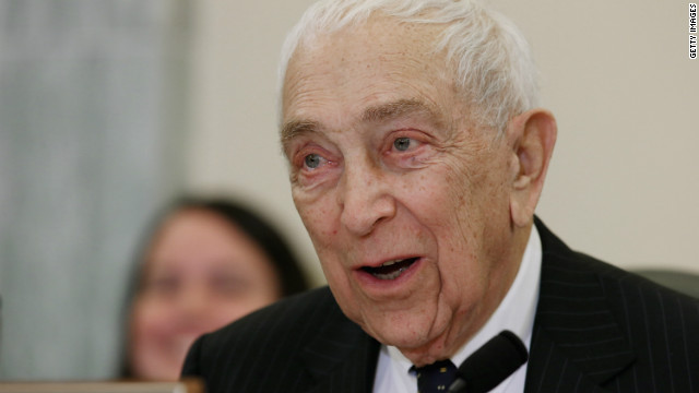 Lautenberg to revive gun control bill