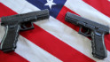 America's long history with guns