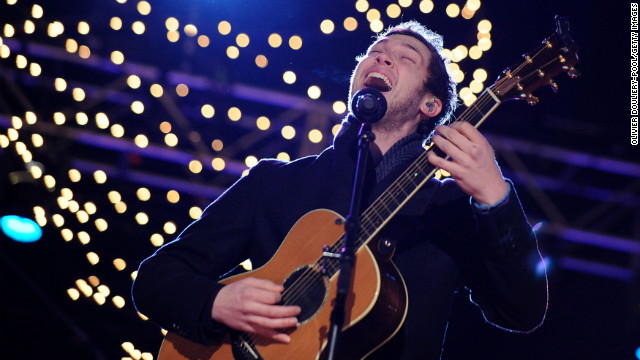 """American Idol"" winner Phillip Phillips' song ""Home"" is another 2012 reader favorite. ""Home"" is the Georgia native's debut single and coronation song from the reality show's 11th season."