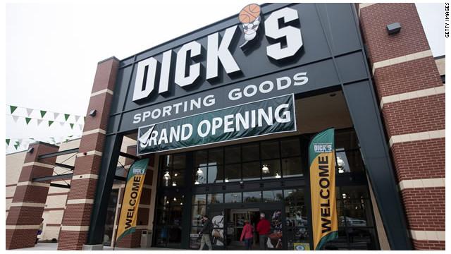 Una tienda en EE.UU suspende la venta de armas tras matanza en Connecticut