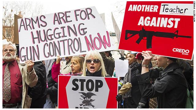 OPINIÓN: Evitar el debate sobre las armas atraerá más tragedias en EE.UU.