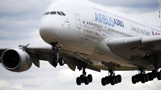 The Airbus A380, a technological marvel and by all accounts a passenger delight, continues in 2012 to be a thorn in the profit-and-loss statements of Airbus and parent EADS.