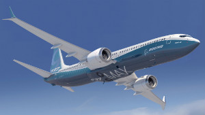 The first 737 MAX is scheduled for delivery to Southwest Airlines in 2017.