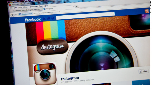Language in Instagram's new terms of service raised privacy concerns until the company backtracked Tuesday.