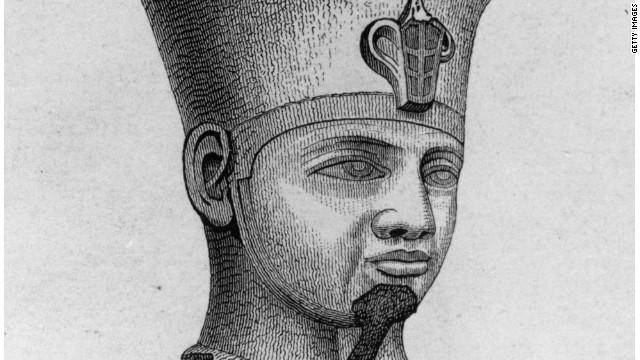 El rey egipcio Ramsés III fue asesinado con complot de su esposa, según estudio