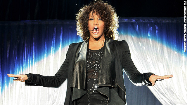 &lt;strong&gt;Highest trending Google search: Whitney Houston: &lt;/strong&gt;Whitney Houston,one of America's best-loved singers who died accidentally in the bath in February at the age of 48, was Google's top trending search of the year, according to Google Zeitgeist 2012.This means she had the highest number of searches over a sustained period this year compared with 2011.