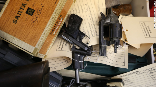 My View: Teachers with guns is a crazy idea