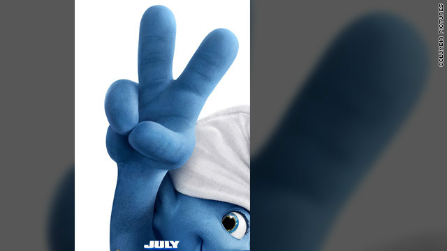 Trailer Park: 'The Smurfs 2'