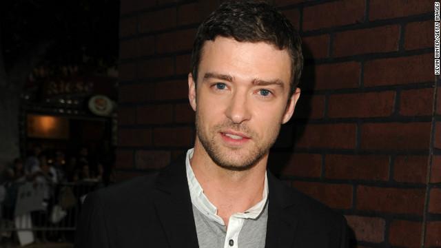 Justin Timberlake's ready to release new music