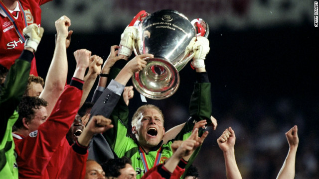 Schmeichel\'s Champions League tips