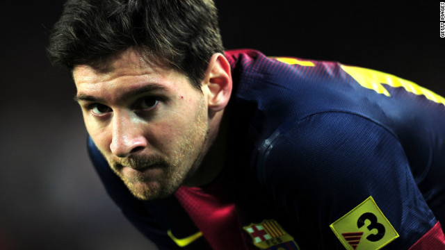 Lionel Messi has been unstoppable in 2012, scoring a record 90 goals so far this calendar year. Barcelona will be looking to win the Champions League for the fourth time in seven years.