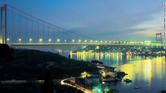 In 2013, Istanbul will host a handful of forward-thinking fetes, including the inaugural edition of Art Istanbul International at the Haskoy Yarn Factory.
