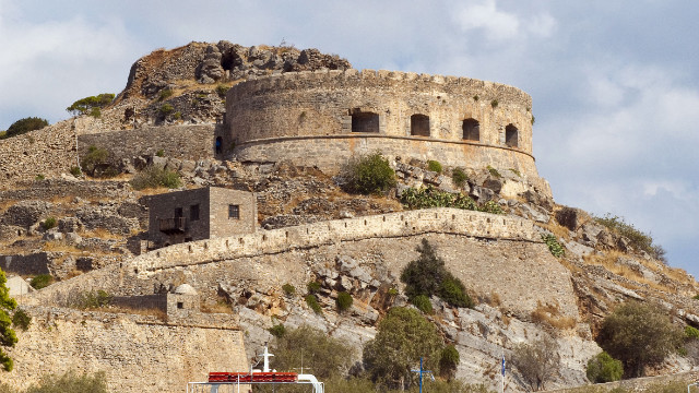 It may be one of the largest islands in the Mediterranean, but Crete offers plenty of intimate experiences, plus plenty of reasons to party -- the island is celebrating a century of union with Greece in December 2013.