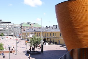 8. Helsinki, Finlandia